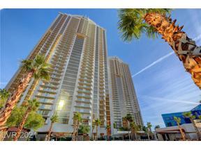 Property for sale at 135 Harmon Avenue 2204, Las Vegas,  Nevada 89109