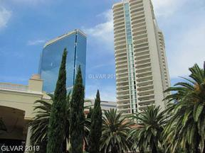 Property for sale at 2777 Paradise Road Unit: 1108, Las Vegas,  Nevada 89109