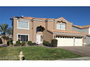 Property for sale at 2014 Silverton Drive, Henderson,  Nevada 89074