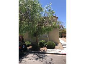 Property for sale at 3648 Sanwood Street, Las Vegas,  Nevada 89147