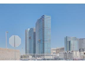Property for sale at 4575 Dean Martin Drive Unit: 1103, Las Vegas,  Nevada 89103