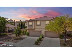 Property for sale at 1125 Scenic Crest Drive, Henderson,  Nevada 89052
