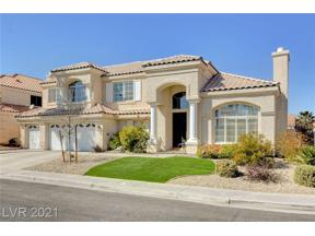 Property for sale at 1842 Bogey Way, Henderson,  Nevada 89074