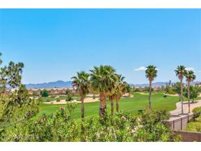 Property for sale at 394 First On Drive, Las Vegas,  Nevada 89148