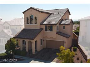 Property for sale at 11345 Colinward Avenue, Las Vegas,  Nevada 89135