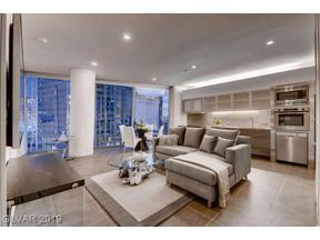 Property for sale at 3722 Las Vegas Boulevard Unit: 1002, Las Vegas,  Nevada 89158