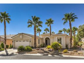 Property for sale at 4555 Denaro Drive, Las Vegas,  Nevada 89135