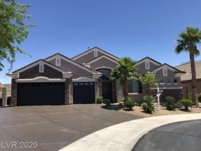 Property for sale at 2131 Montana Pine Drive, Henderson,  Nevada 89052