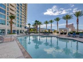 Property for sale at 2700 LAS VEGAS Boulevard 1103, Las Vegas,  Nevada 89109