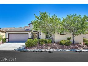 Property for sale at 2297 Shorewood Hills Avenue, Henderson,  Nevada 89052