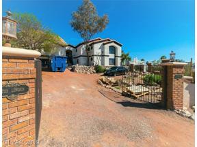 Property for sale at 7233 Linden Avenue, Las Vegas,  Nevada 89110