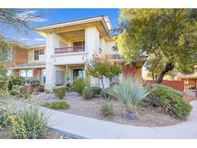 Property for sale at 912 Duckhorn Court Unit: 204, Las Vegas,  Nevada 89144