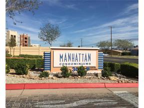 Property for sale at 56 East Serene Avenue Unit: 120, Las Vegas,  Nevada 89123