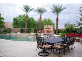 Property for sale at 2208 Point Rock Lane, Las Vegas,  Nevada 89134