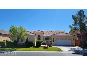 Property for sale at 7224 Dusty Cloud Street, Las Vegas,  Nevada 89149