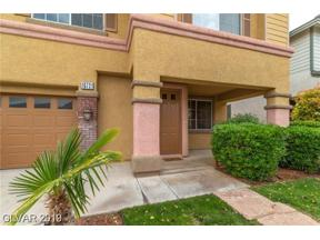 Property for sale at 10721 Sprucedale Avenue, Las Vegas,  Nevada 89144