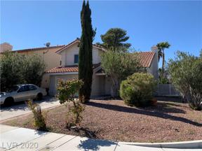 Property for sale at 149 Primero, Henderson,  Nevada 89074