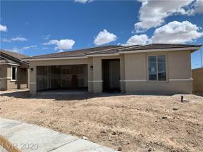 Property for sale at 6608 ROSETON Street, North Las Vegas,  Nevada 89086