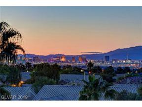 Property for sale at 1248 Sonatina Drive, Henderson,  Nevada 89052