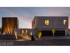 Property for sale at 6960 Stargazer Ridge Court, Las Vegas,  Nevada 89118