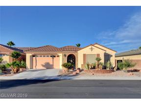 Property for sale at 8610 Kennedy Heights Court, Las Vegas,  Nevada 89131
