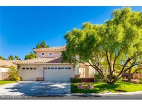 Property for sale at 3974 Tropical Vine Street, Las Vegas,  Nevada 89147