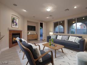 Property for sale at 536 PUENTA DEL REY Street, Las Vegas,  Nevada 89138