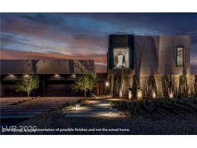Property for sale at 6985 Stargazer Ridge Court, Las Vegas,  Nevada 89118