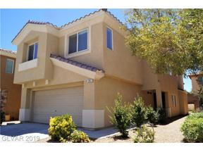 Property for sale at 297 Ladies Tee Court, Las Vegas,  Nevada 89148