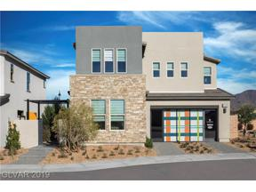 Property for sale at 2140 Ponticino Street, Henderson,  Nevada 89044