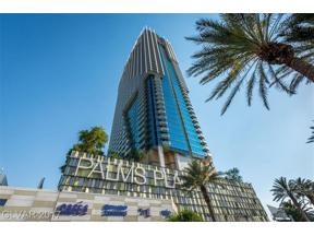 Property for sale at 4381 Flamingo Road Unit: 57304, Las Vegas,  Nevada 89103