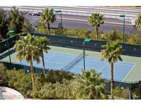 Property for sale at 222 Karen Avenue Unit: 706, Las Vegas,  Nevada 89109