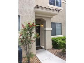 Property for sale at 9050 Warm Springs Road Unit: 1095, Las Vegas,  Nevada 89148