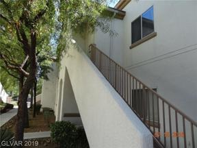 Property for sale at 5655 Sahara Avenue Unit: 2005, Las Vegas,  Nevada 89142