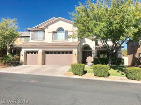 Property for sale at 10928 Mount Royal Avenue, Las Vegas,  Nevada 89144