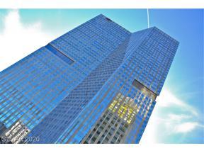 Property for sale at 3750 South Las Vegas Bl Boulevard Unit: 3601, Las Vegas,  Nevada 89158