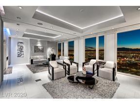 Property for sale at 3750 S LAS VEGAS Boulevard 4307, Las Vegas,  Nevada 89158
