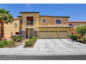 Property for sale at 8216 Briggs Gully, North Las Vegas,  Nevada 89085