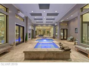 Property for sale at 2595 Portovenere Place, Henderson,  Nevada 89052
