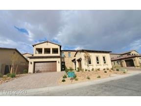Property for sale at 11308 San Arezzo Place, Las Vegas,  Nevada 89141