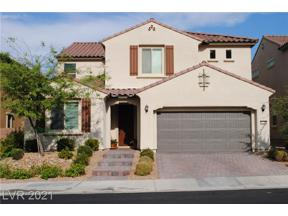 Property for sale at 12748 Tomessa Street, Las Vegas,  Nevada 89141