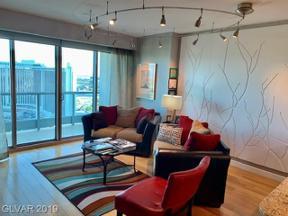 Property for sale at 322 Karen Avenue Unit: 2904, Las Vegas,  Nevada 89109