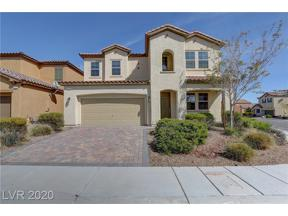 Property for sale at 248 Cranstonhill Drive, Las Vegas,  Nevada 89148