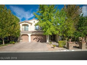 Property for sale at 11200 Campsie Fells Court, Las Vegas,  Nevada 89141