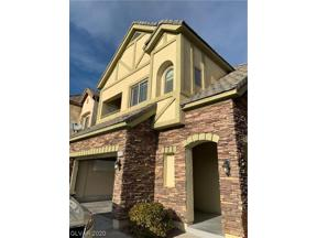 Property for sale at 9128 Worsley Park Place, Las Vegas,  Nevada 89145
