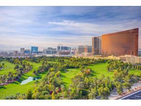 Property for sale at 360 East Desert Inn Road Unit: 1402, Las Vegas,  Nevada 89109
