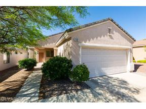 Property for sale at 2189 Tiger Links Drive, Henderson,  Nevada 89012