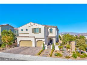 Property for sale at 9712 Wildflower Vista Avenue, Las Vegas,  Nevada 89166