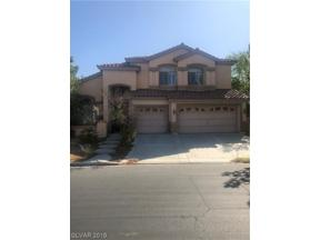 Property for sale at 1016 EAGLEWOOD Drive, Las Vegas,  Nevada 89144