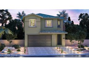 Property for sale at 12388 Shoreline Echo Avenue, Las Vegas,  Nevada 89138